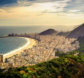 Lieux Incontournables Brésil