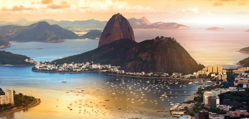Quand aller au Brésil ?